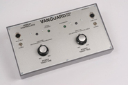 VANGUARD 2.5 '0' gauge twin track controller (EUROPE)